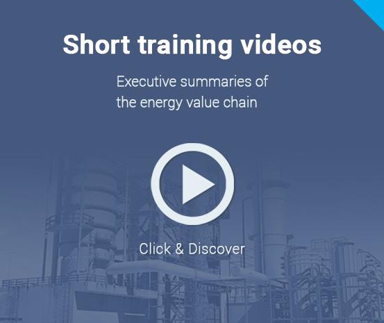 Short training videos